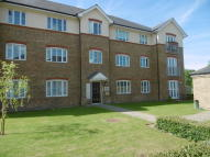 Flat to rent in Cecil Manning Close...
