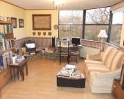 Flat for sale in Riverside Close, London