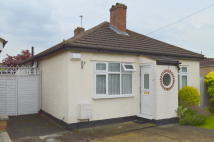 3 bed Bungalow in Whiteheart Avenue...
