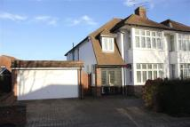 4 bed semi detached home in Wildcroft Road, Henleaze...