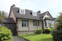 4 bed Detached property for sale in Hill View, Henleaze...