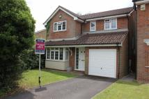 4 bed Detached property for sale in Fallodon Way, Henleaze...