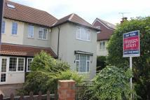 Harcourt Road semi detached property for sale