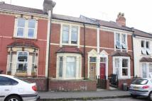 Terraced house for sale in Cleave Street...