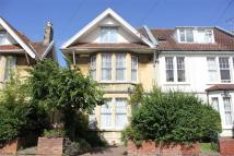 Detached home for sale in Dundonald Road, Redland...