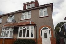 5 bed semi detached house to rent in Luckington Road...