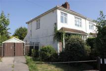 semi detached property for sale in Tuffley Road...