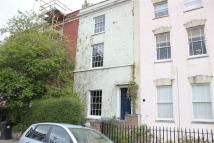 4 bedroom Terraced house in Paul Street, Kingsdown...