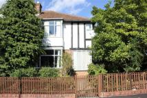 semi detached property in Charis Avenue...