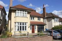 5 bedroom Detached house for sale in Redland Court Road...