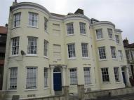 1 bed Flat to rent in Hotwell Road, Hotwells...