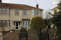 3 bedroom semi detached property in Green Park Road...
