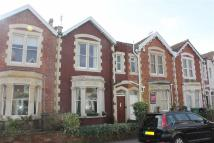3 bed Terraced house in Berkeley Road...