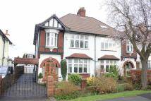 3 bedroom semi detached house for sale in Hill View, Henleaze...