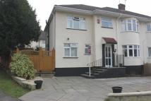5 bedroom semi detached property in Bell Barn Road...