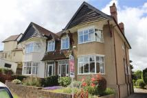semi detached house in Rockside Drive, Henleaze...