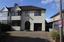 4 bed semi detached home in Wellington Hill West...