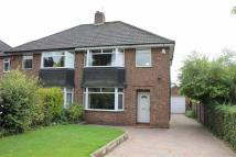 semi detached home for sale in Falcondale Road...