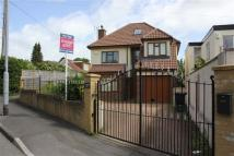 5 bed Detached property for sale in Coombe Lane...