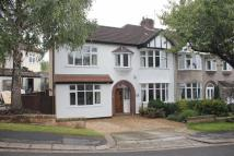 4 bed semi detached house in Sabrina Way...