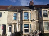 Studio flat to rent in Robertson Road...