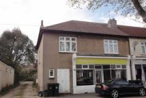 Maisonette to rent in Harbury Road, Henleaze...