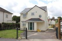 3 bed Detached house for sale in Fairway, Brislington...