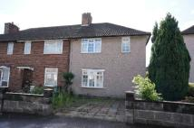 End of Terrace house for sale in Middleton Road...