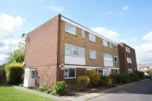 2 bed Maisonette in St Georges Road...