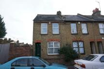Terraced property to rent in Seymour Road, Hackbridge