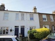 2 bed Terraced property in Clifton Road, Wallington