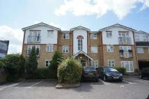 Flat to rent in Springfield Road...