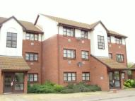 Flat to rent in Poppy Close, Hackbridge