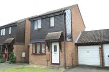 2 bed Detached house in Thame, Oxfordshire