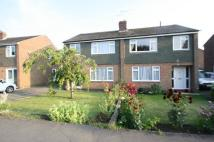 3 bedroom semi detached home to rent in Thame, Oxon