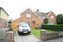 3 bedroom semi detached property in Thame, Oxfordshire