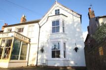 THAME semi detached house to rent