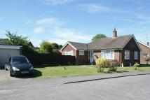 Chinnor Detached Bungalow to rent