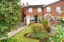 3 bed End of Terrace property for sale in Chinnor, Oxfordshire