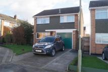 Detached home for sale in Chinnor, Oxfordshire