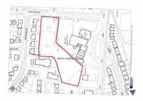 Land for sale in Bestwood Park Drive...