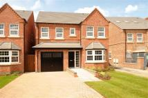4 bedroom Detached property for sale in Plains Road...