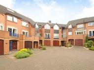 Town House for sale in Foxes Close, Nottingham...