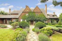 Detached home for sale in Cropwell Road...