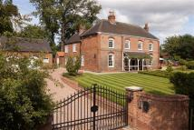 Detached home for sale in Gainsborough Road...