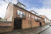 2 bedroom Town House for sale in Clumber Road East...