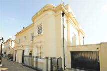 4 bedroom semi detached home for sale in Park Terrace, Nottingham...