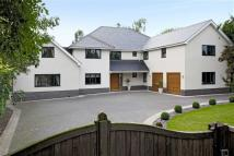 5 bed Detached home in Melton Road, Edwalton...