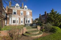 7 bedroom Detached house in Lenton Road, Nottingham...