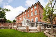 St Mary's Vicarage Apartment for sale
